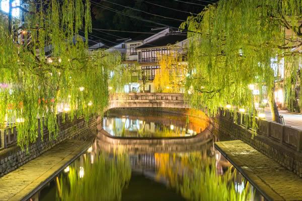 兵庫県おすすめ温泉スポット30選。有名なところから穴場まで兵庫の温泉の魅力を紹介