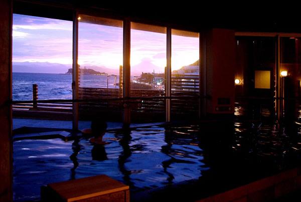 神奈川で温泉行くならココ。神奈川のオススメ・穴場温泉30選