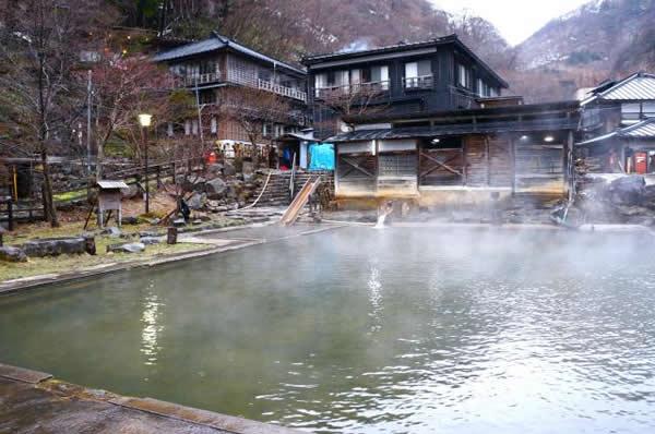 栃木の穴場温泉30選。オススメ・絶景の温泉や旅館を一挙公開