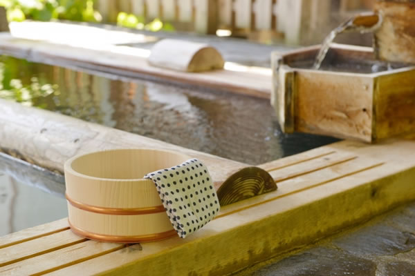 箱根湯本温泉の歴史