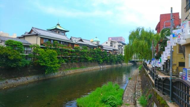 伊東温泉の歴史