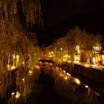 城崎温泉のおすすめの温泉宿・歴史・観光のおすすめモデルコース