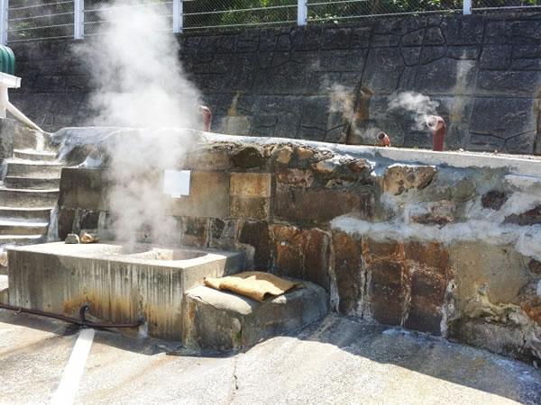 指宿温泉の歴史