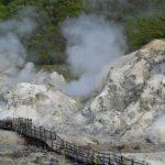 登別温泉のおすすめの温泉宿・歴史・観光のおすすめモデルコース