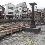 草津温泉のおすすめの温泉宿・歴史・観光のおすすめモデルコース