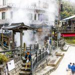 湯村温泉のおすすめの温泉宿・歴史・観光のモデルコース