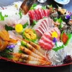 温泉×海鮮。新鮮な魚介類・海鮮の美味しい全国のおすすめ温泉宿10選
