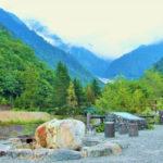 奥飛騨温泉のおすすめの温泉宿・歴史・観光のモデルコース