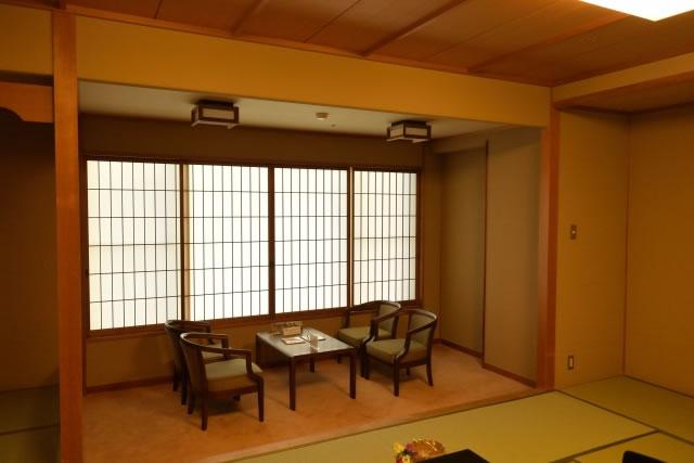 個室を宿泊よりもお得な価格で利用できる