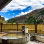 絶景・山が見える温泉宿10選。松茸などの山の幸や景色・ハイキングも満喫