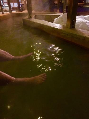 奥飛騨温泉に行く場合の注意点