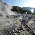 雲仙温泉のおすすめの温泉宿・歴史・観光のモデルコース